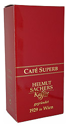 Cafe Superb (Ground Red Box)