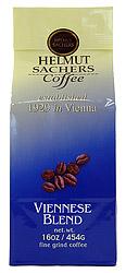 Vienna Coffee Ground (Blue Bag)