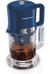 Iced Coffee Maker - Blue