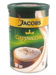 Cappuccino Instant 400gr