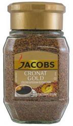 Jacobs Cronat Gold (200g)