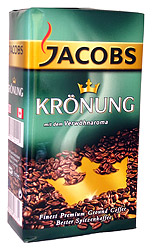 Kroenung Coffee Ground (250g)