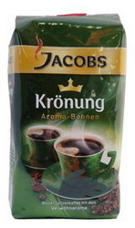 Kroenung Whole Bean Coffee