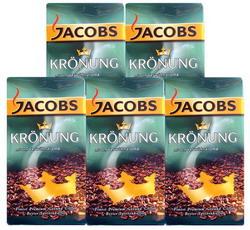 Kroenung Coffee Ground 500g - 5 packs