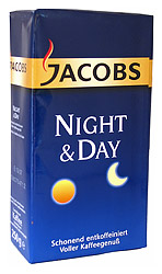 Night & Day Decaffeinated Coffee