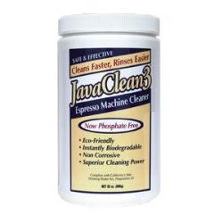 JavaClean Brew Group Cleaner 6-32 oz Jars