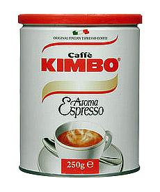 Aroma Espresso (White Can)