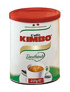 Aroma Espresso Decaffeinated