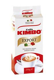 Espresso Export (White Bag)