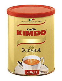 Gold Medal (Gold Can)