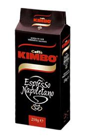 Napoletano (Black Bag)