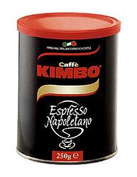 Napoletano (Black Can)