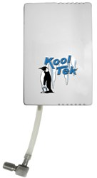 KoolTek Cooler Mounted Sanitizer