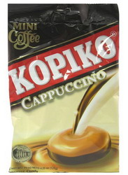 Kopiko Cappuccino Candy in Pack