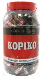 Kopiko Coffee Candy in Jar