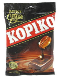 Kopiko Coffee Candy in Pack