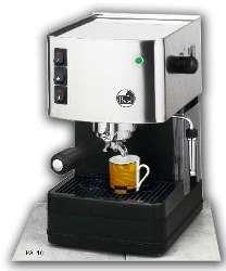 La Pavoni Buondi Espresso/Cappuccino Machine