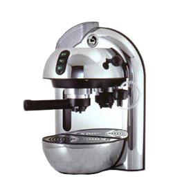 La Pavoni Pisa Espresso Machine (Chrome)