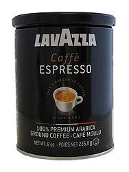Espresso Cafe Espresso Ground