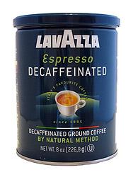 Espresso Decaf Ground
