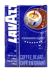 Grand Espresso Whole Beans