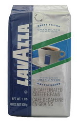 Grand Filtro Decaf Whole Beans
