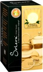 Lemon Sunrise Solera Tea Pods Case of 216