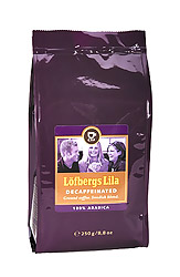 Lofbergs Lila Decaffeinated