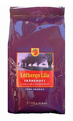 Lofbergs Lila Dark Roast