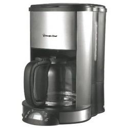 Magic Chef MCSCM12PST 12-Cup Coffee Maker