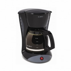Mr Coffee DW13-NP 12 Cup Coffee Maker Black