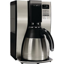 Mr. Coffee BVMC-PSTX91 10-Cup Thermal Coffee Maker