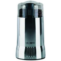 Mr. Coffee IDS59-NP Coffee Grinder