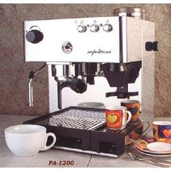 Napolitana Espresso & Cappuccino Maker