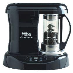 Nesco Coffee Bean Roaster Pro Series Black