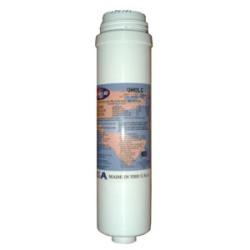 Omnipure Q Filter Taste odor chlorine Scale Inhibitor