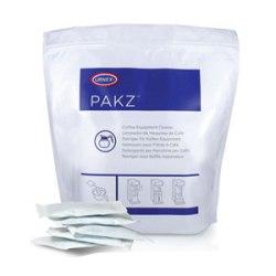 Pakz Coffee Equipment Cleaner 100-Ct