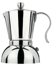 Passione Induction Stovetop Espresso Maker
