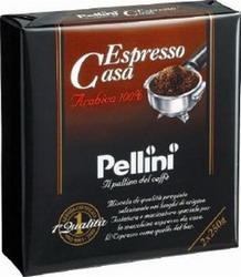 Pellini Espresso Casa Ground