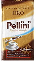 Pellini Oro Ground