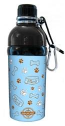 Pet Water Bottle Stainless Steel 16 oz Friend