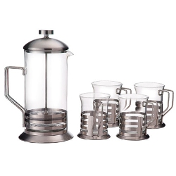 Primula Coffee Press Stainless