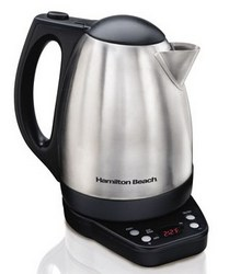 Programmable 1.7 Liter Kettle
