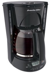 PS - 12 Cup Coffeemaker