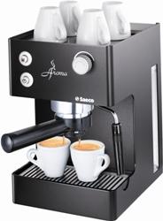 Saeco Aroma Black Coffee Machine