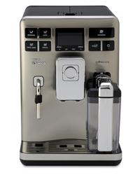 Saeco Exprelia Automatic Espresso Machine