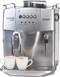Saeco Incanto Classic Coffee Machine