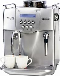 Saeco Incanto Deluxe Coffee Machine
