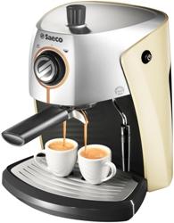 Saeco Nina Cappuccino Coffee Machine