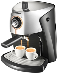 Saeco Nina Coffee Machine